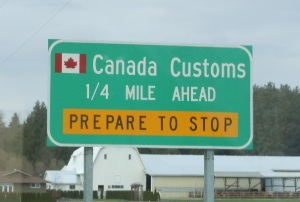 Canada Customs