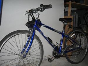 My Bike © Snowbirdofparadise.com