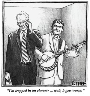 Elevator-music