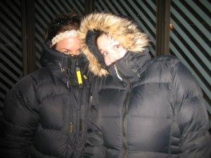 Puffy-coats