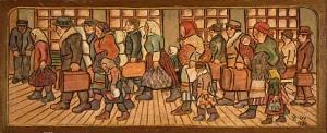 Immigrants.. Minnesota Historical Society