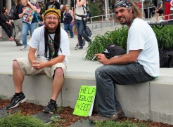 """Legalize gay solar marijuana!"""