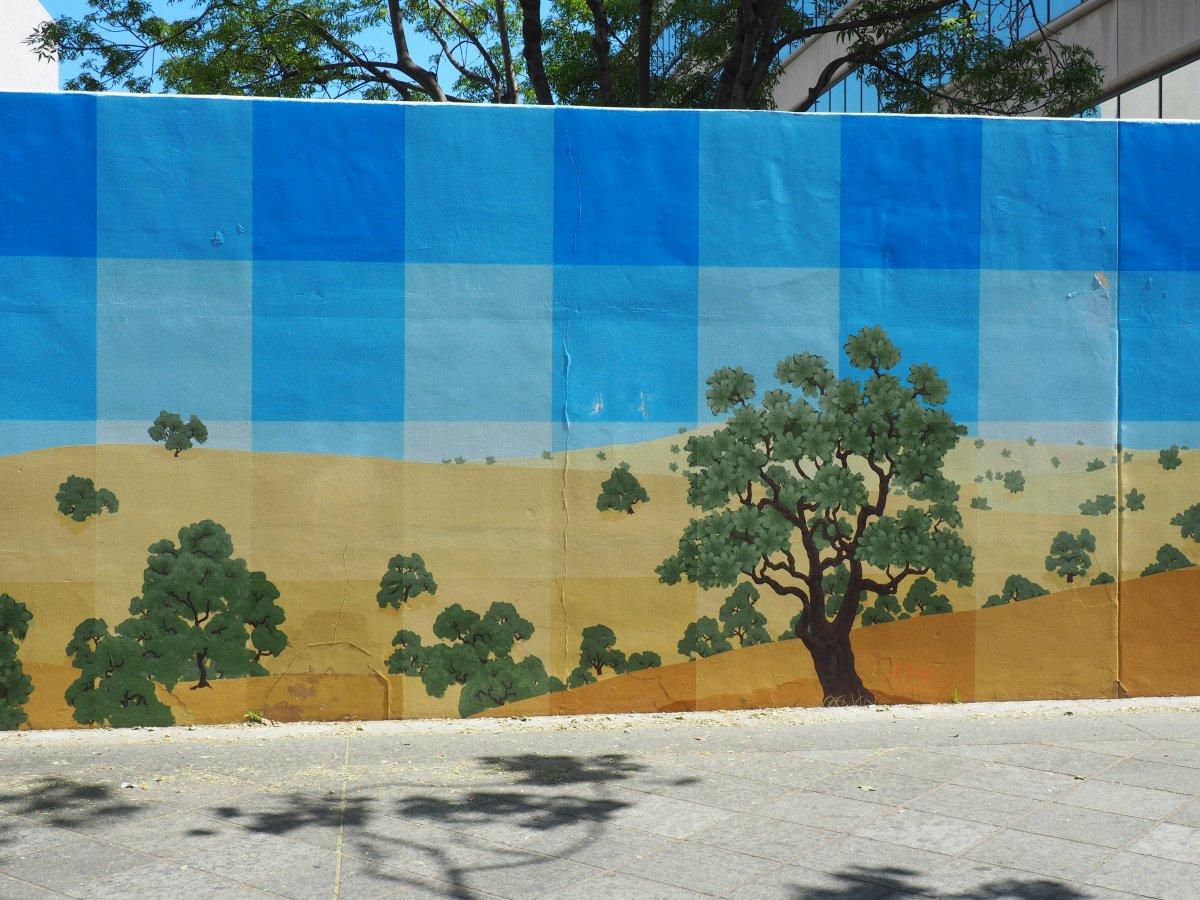 More San Jose Murals