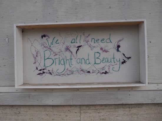 Edmonton wall art