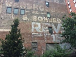 Street Art in New York