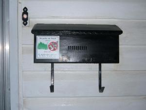 black-mailbox