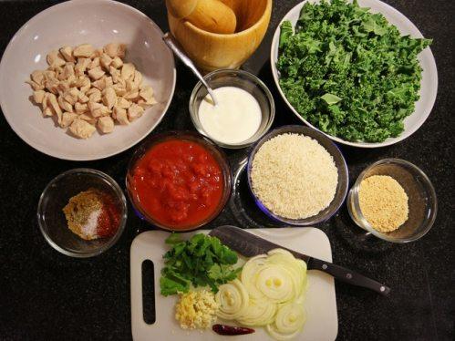 Ingredients from Tookapic via Pexels (CC0)