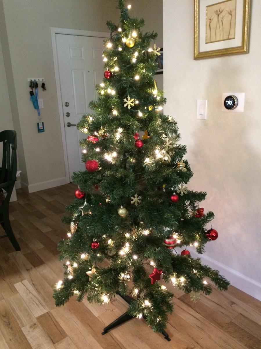 My Christmas Tree and Net Neutrality