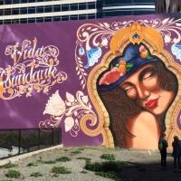 More Public Art in San Jose