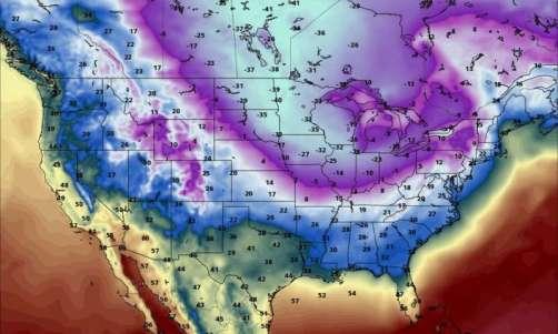 phys.org polar vortex
