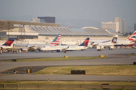 san jose mineta international airport