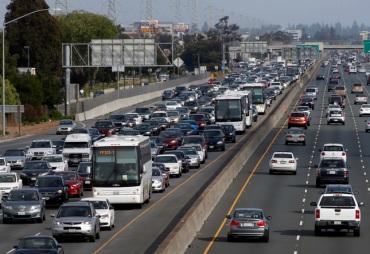 san jose traffic
