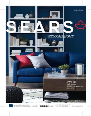 Sears Welcome Home Catalogue