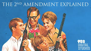 2nd Amendment Explained
