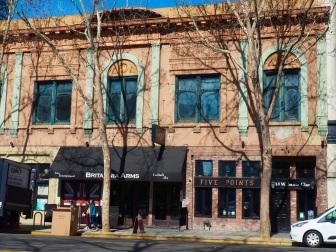 Britannia Arms, 173 W Santa Clara St., San Jose, CA