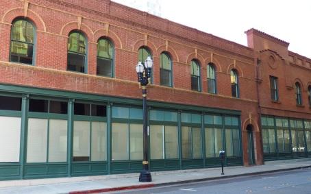 Side of 35 South Market Street, San Jose, CA